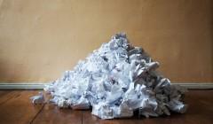 Sie brauchen kein physisches Archiv mehr. - Foto: zettberlin / photocase.com